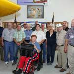 Connell Aviation Group | Release: Veterans Honored