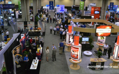 Trade Show Success in Five Simple Steps