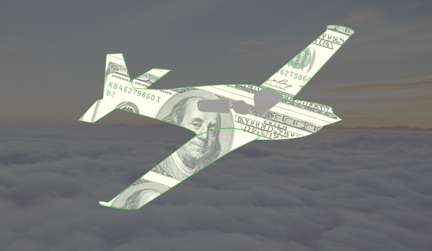 Guest Blog: Expenses to Consider When Purchasing an Aircraft by Amanda Emerson